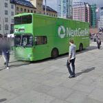 NextGenTel bus
