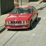 BMW M6 E24 (first generation)