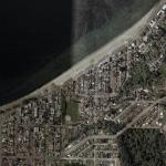 Alki Beach (Google Maps)