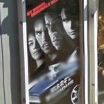Vin Diesel, Michelle Rodriguez, Tego Calderón, Mirtha Michelle in Fast & Furious