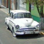 '53 Chevy Bel Air 4-door