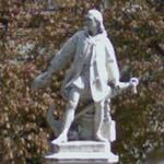 Christopher Columbus statue (StreetView)