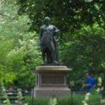 Albert Bertel Thorvaldsen (1770 – 24 March 1844) (StreetView)