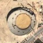 Móstoles bullring (Google Maps)