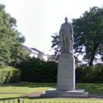 William IV (August 21, 1765 to June 20, 1837) (StreetView)