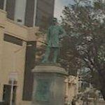 Admiral Raphael Semmes statue