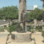 Charles Miller statue (StreetView)
