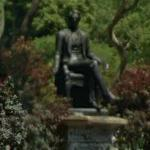 William Seward statue (StreetView)