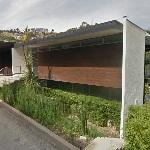 'Lew House' by Richard Neutra