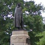 Von Steuben statue