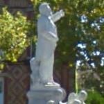 Statue of Jean Jaures