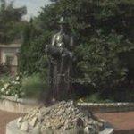 John Ford statue