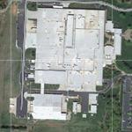 Penske Racing (Google Maps)