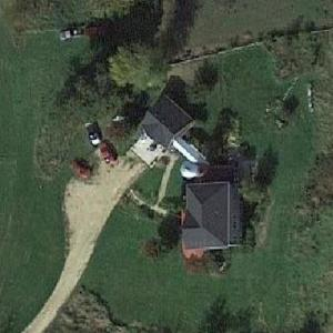Extreme Makeover: Home Edition: Anders-Beatty family (Google Maps)
