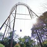 Bandit Roller Coaster