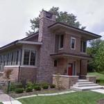 Extreme Makeover: Home Edition: McFarland family (StreetView)