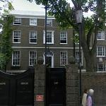 Petra Ecclestone's House