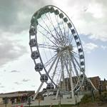 The Wheel of Weston (StreetView)