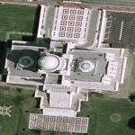 Rhode Island Capitol Building (Google Maps)