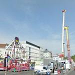 Mobile amusement park (StreetView)