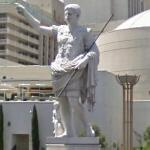 Augustus at Caesar's Palace (StreetView)