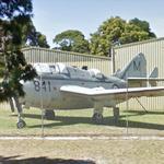 Fairey Gannet A.S.4 - XG789