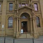 Tasmanian Museum (StreetView)