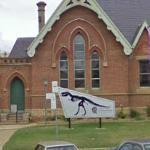 Australian Fossil and Mineral Museum (StreetView)