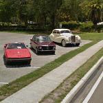 Classic cars (type?)