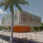 'Bacardi Building' by Ignacio Carrera-Justiz