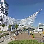 Kobe Maritime Museum (StreetView)