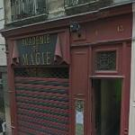 Musée de la Magie (StreetView)