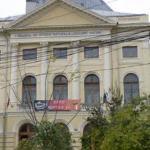 Muzeul Antipa (StreetView)