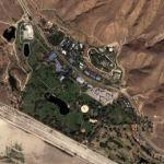 Scientology's Gilman Springs compound