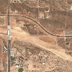 Building a freeway (Google Maps)