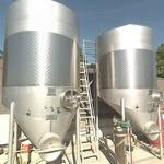 Vats of wine (StreetView)
