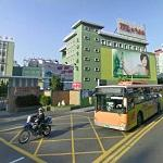 Taiwan Tobacco & Liquor Corporation Taipei Brewery (StreetView)