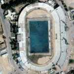 National Stadium of Hockey (Google Maps)