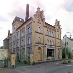 Brauerei & Brennerei Gebrüder Sünner