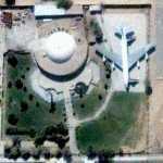 PIA Planetarium (Google Maps)
