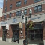 SBC Restaurant & Brewery (Stamford)