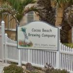 Cocoa Beach Brewing Company (StreetView)