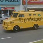 Prosegur car
