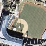 Baseball Grounds of Jacksonville (Google Maps)