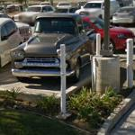 1958-59 Chevrolet Task Force pickup truck (StreetView)