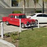 1956 Chevrolet Bel Air (StreetView)
