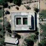 National Meseum (Google Maps)