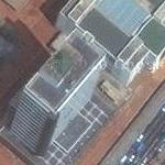 SSNIT Tower Block (tallest building in Ghana) (Google Maps)