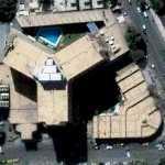 Sheraton Hotel (Google Maps)
