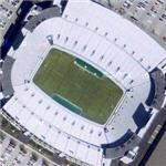 Commonwealth Stadium (Google Maps)